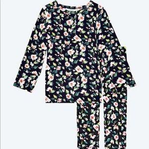 Posh Peanut Lina pajama set